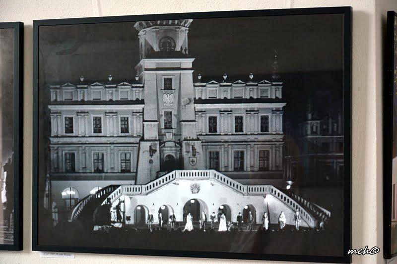 c20 9474 Otwarcie wystawy Stanisława Orłowskiego