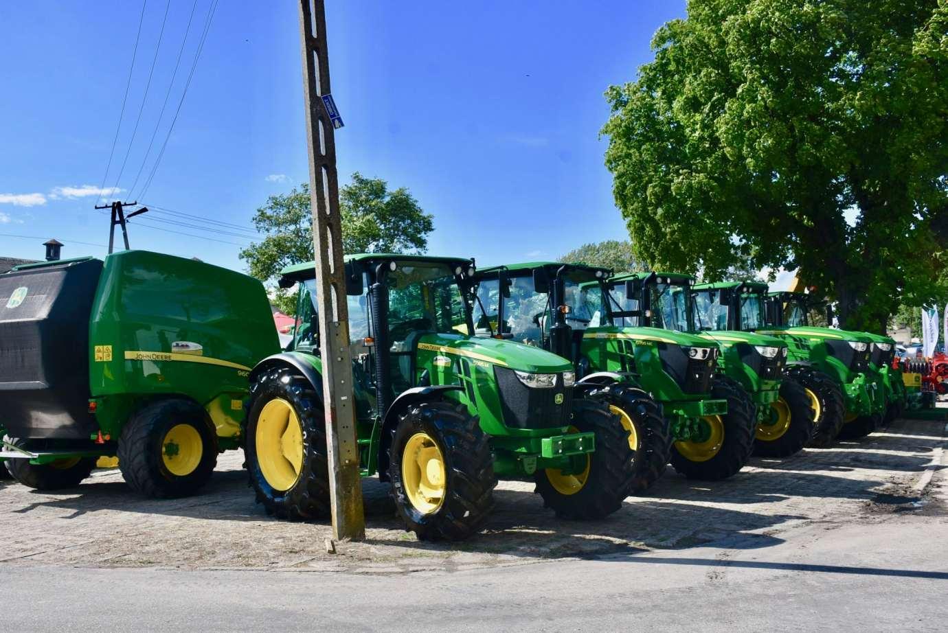 dsc 5011 1 1 Wystawa rolnicza w Sitnie w tym roku się nie odbędzie.