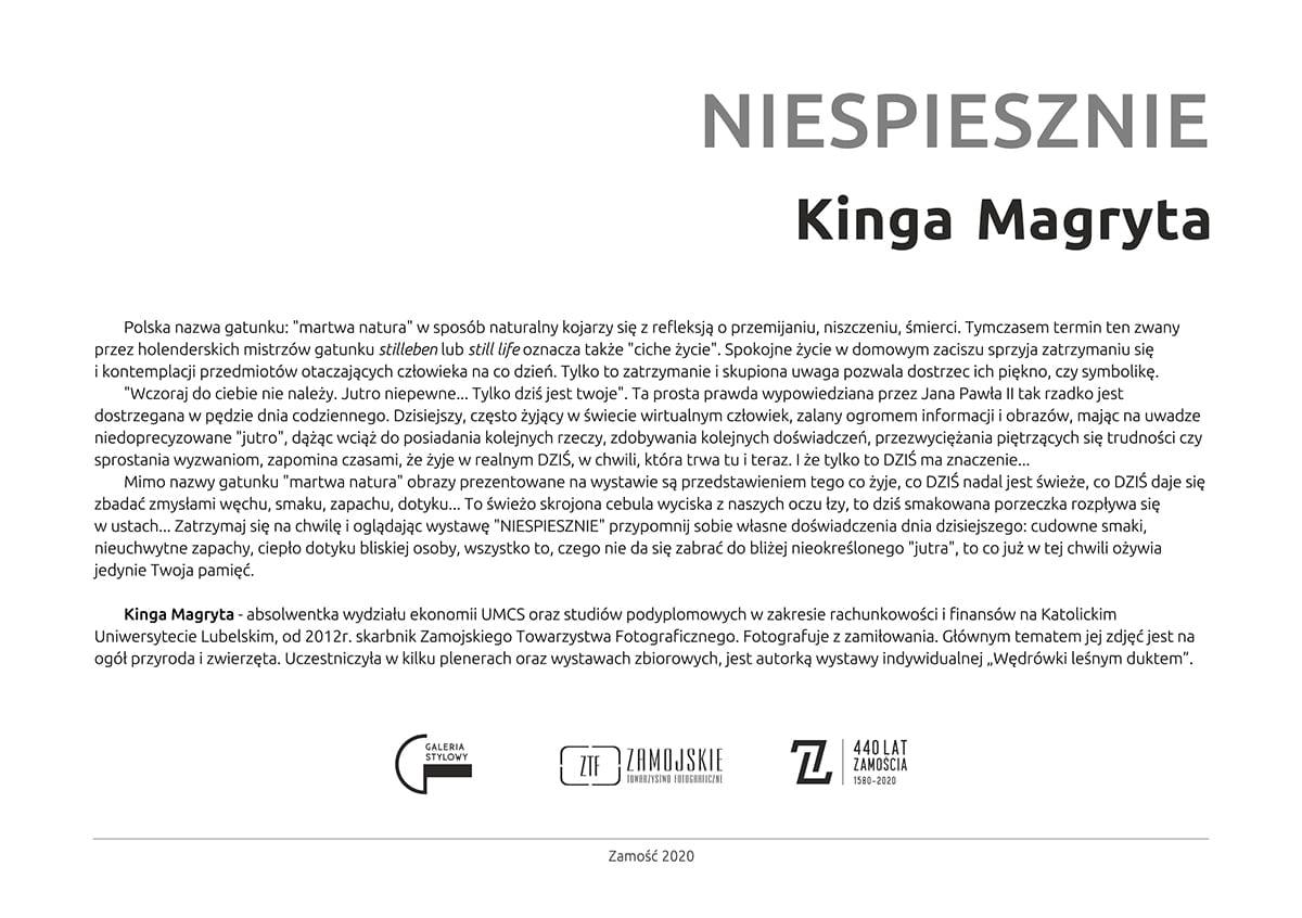magryta 2020 kartka web ZTF zaprasza na wystawę fotografii pt.