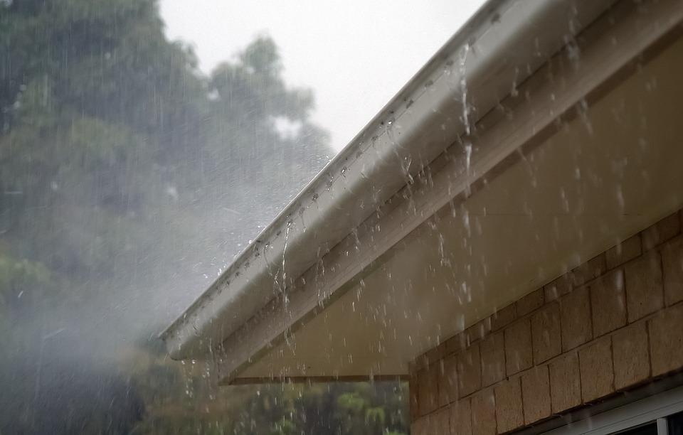 rain 432770 960 720 Do 5 tys. zł dotacji na przydomowe instalacje, zatrzymujące wody opadowe lub roztopowe