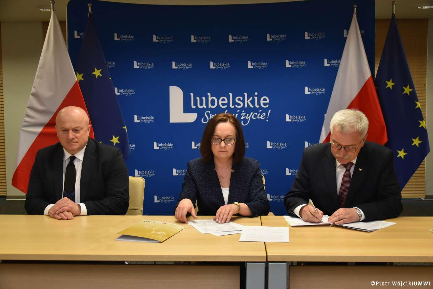 umw 0165 Blisko 1 mln zł na modernizację budynku DPS