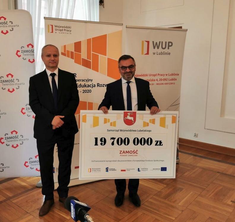 zrzut ekranu 2020 06 17 o 09 14 49 Są pieniądze dla przedsiębiorców z Zamościa i powiatu zamojskiego