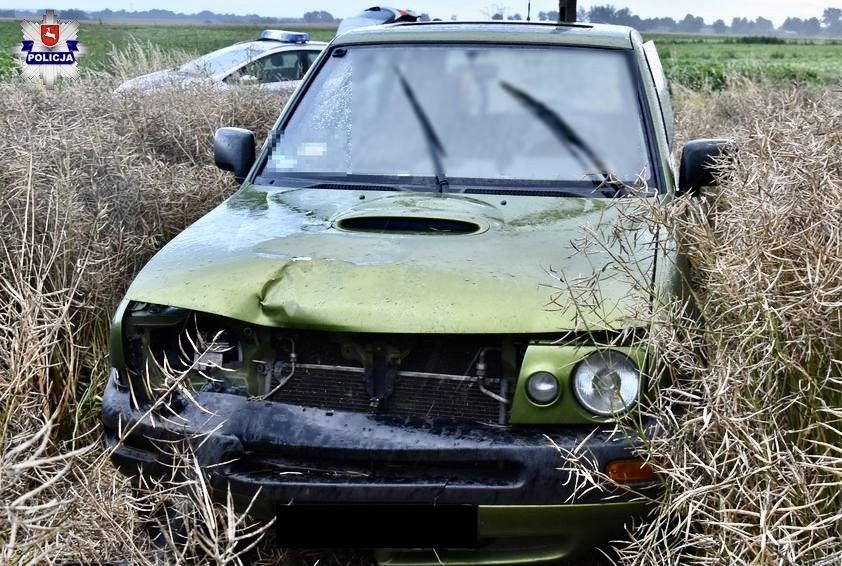 68 171581 Kolejna tragedia na drodze. Nie żyje 16-latek