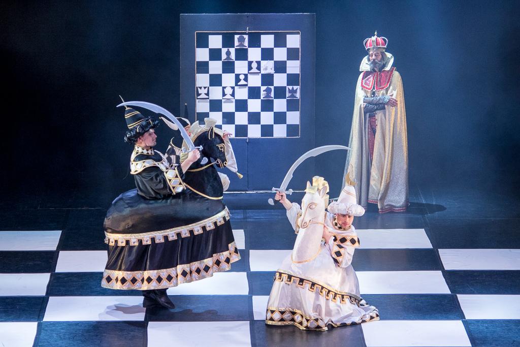 cracovia danza szachy6 fot tomasz korczynski Spektaklem