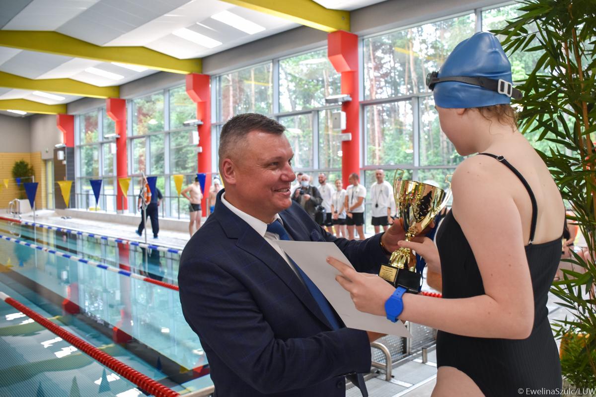 dsc 0858 Tomaszowiacy mają basen