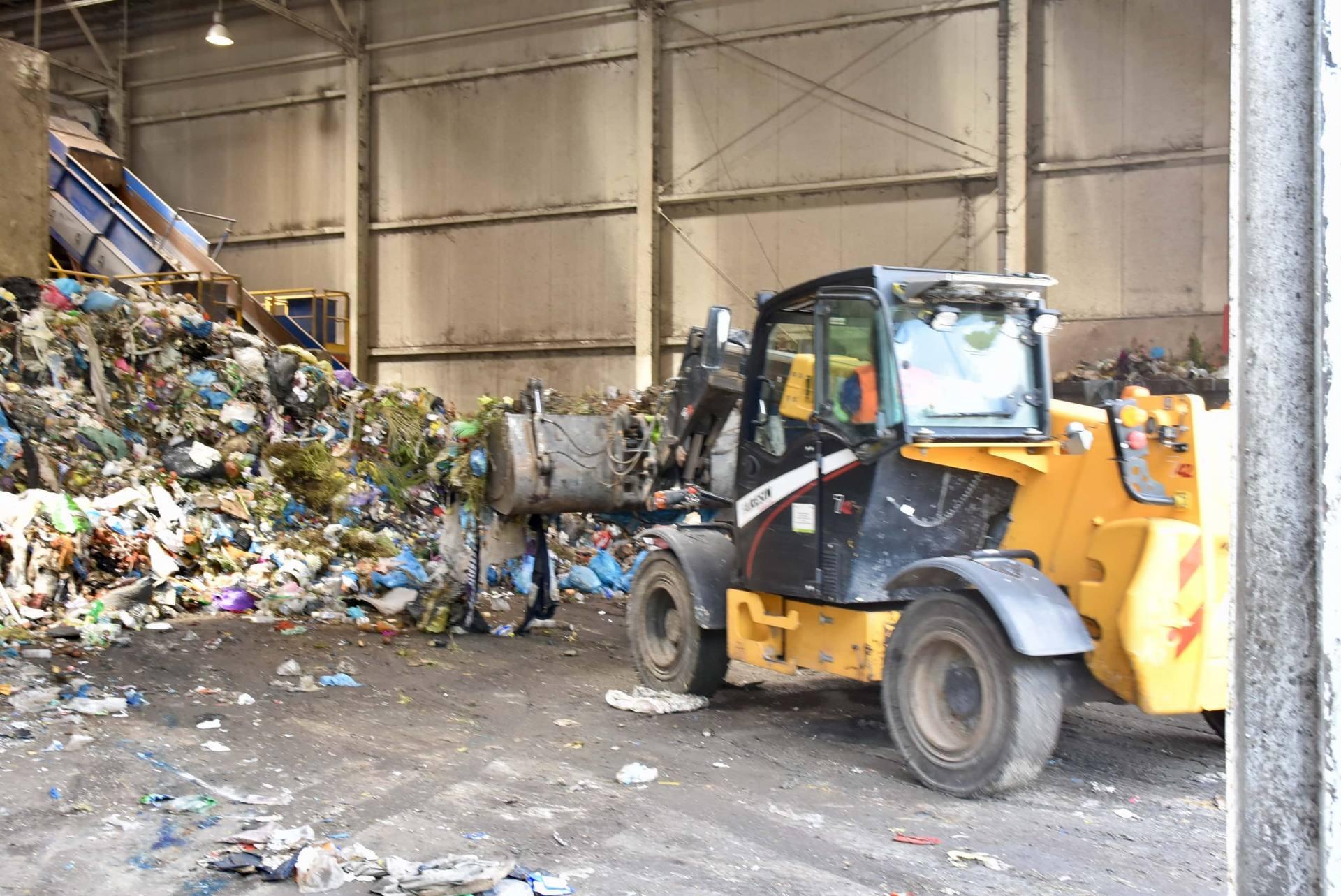 dsc 7933 Konferencja prasowa dotycząca gospodarki odpadami [WIDEO]