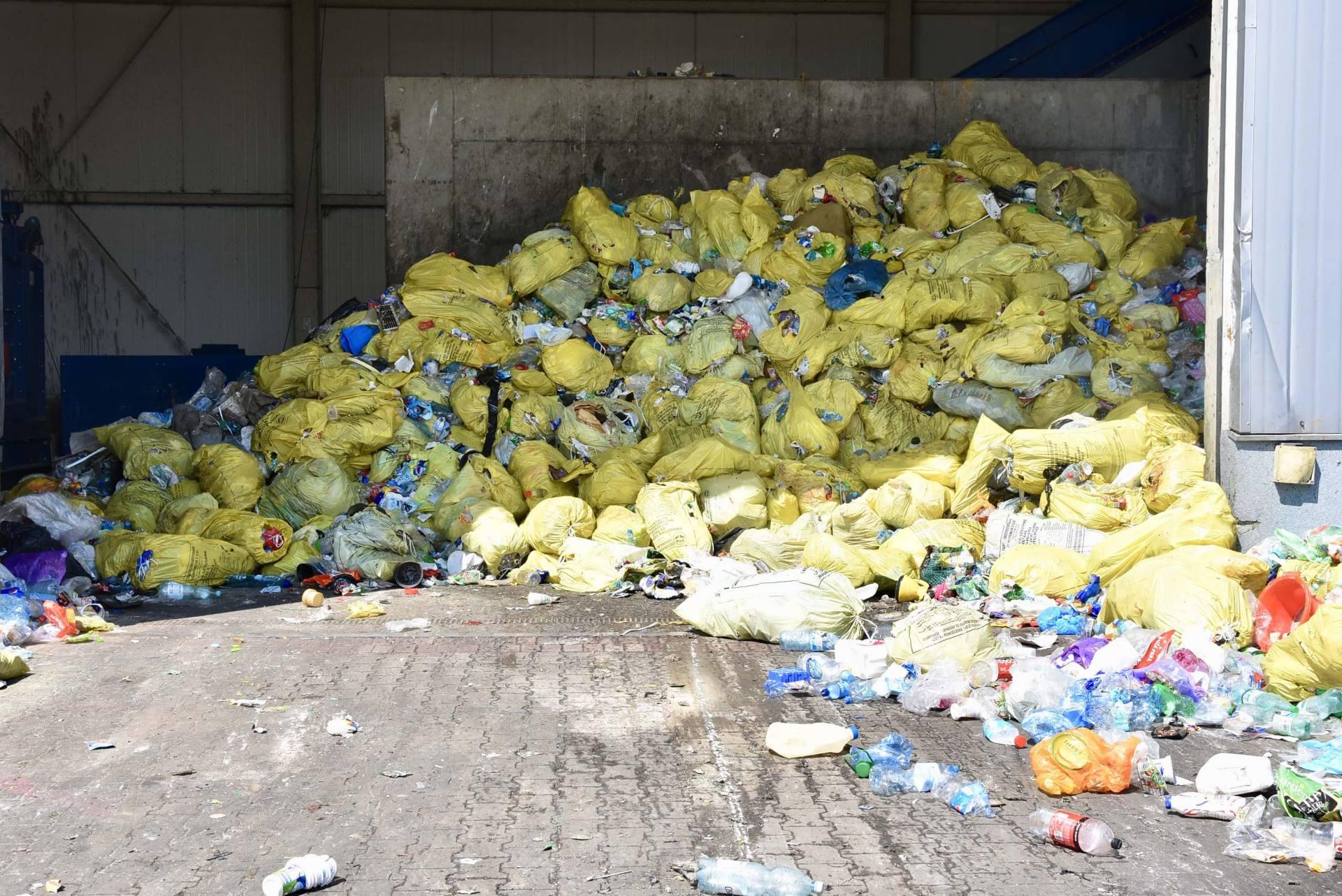 dsc 7948 Konferencja prasowa dotycząca gospodarki odpadami [WIDEO]