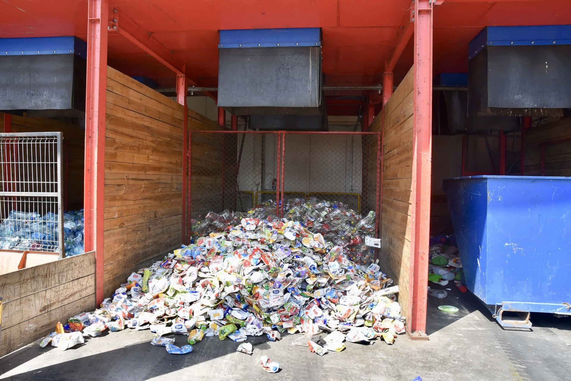 dsc 7952 Konferencja prasowa dotycząca gospodarki odpadami [WIDEO]