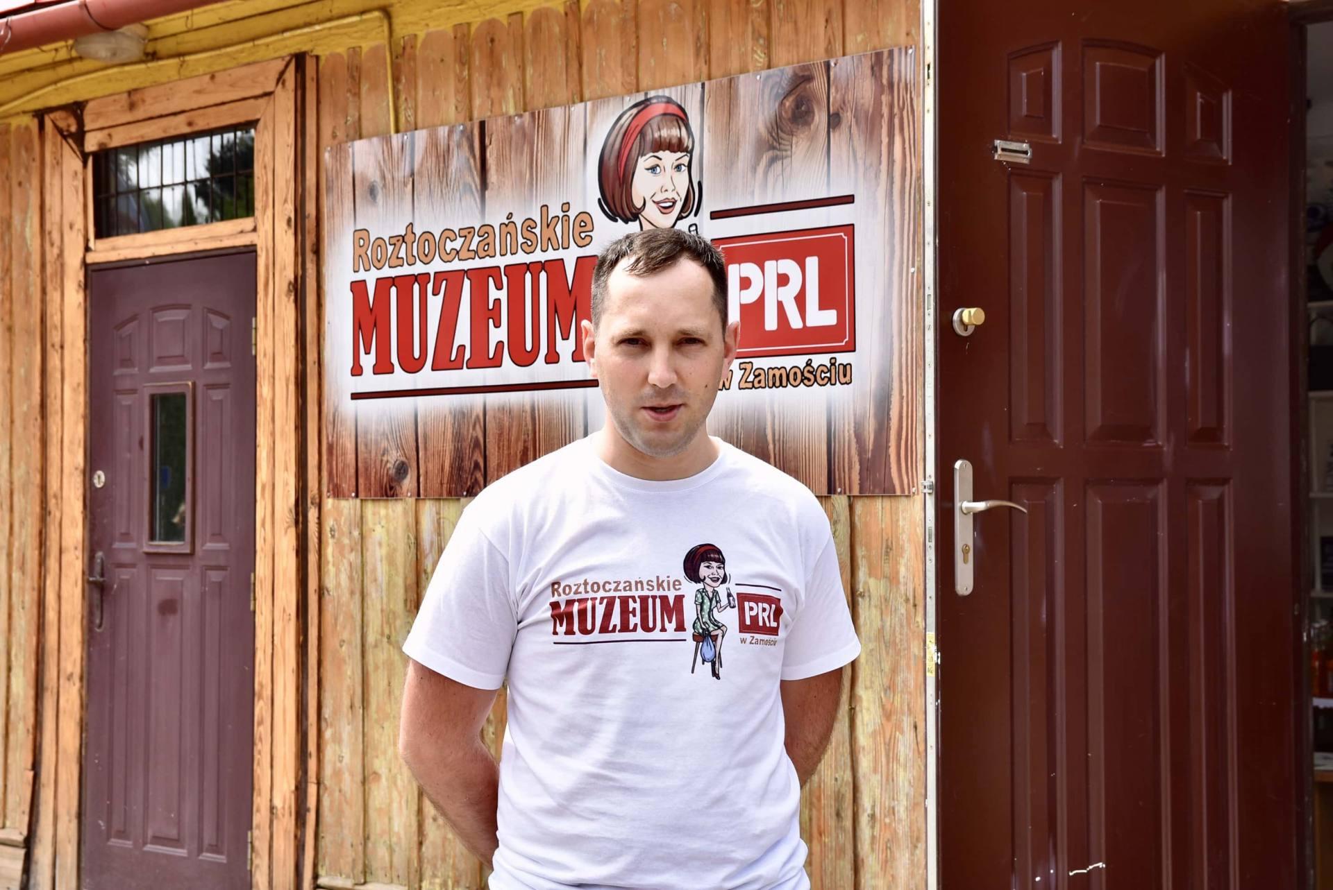 dsc 8855 Do Zamościa powrócił PRL - (film i dużo zdjęć)