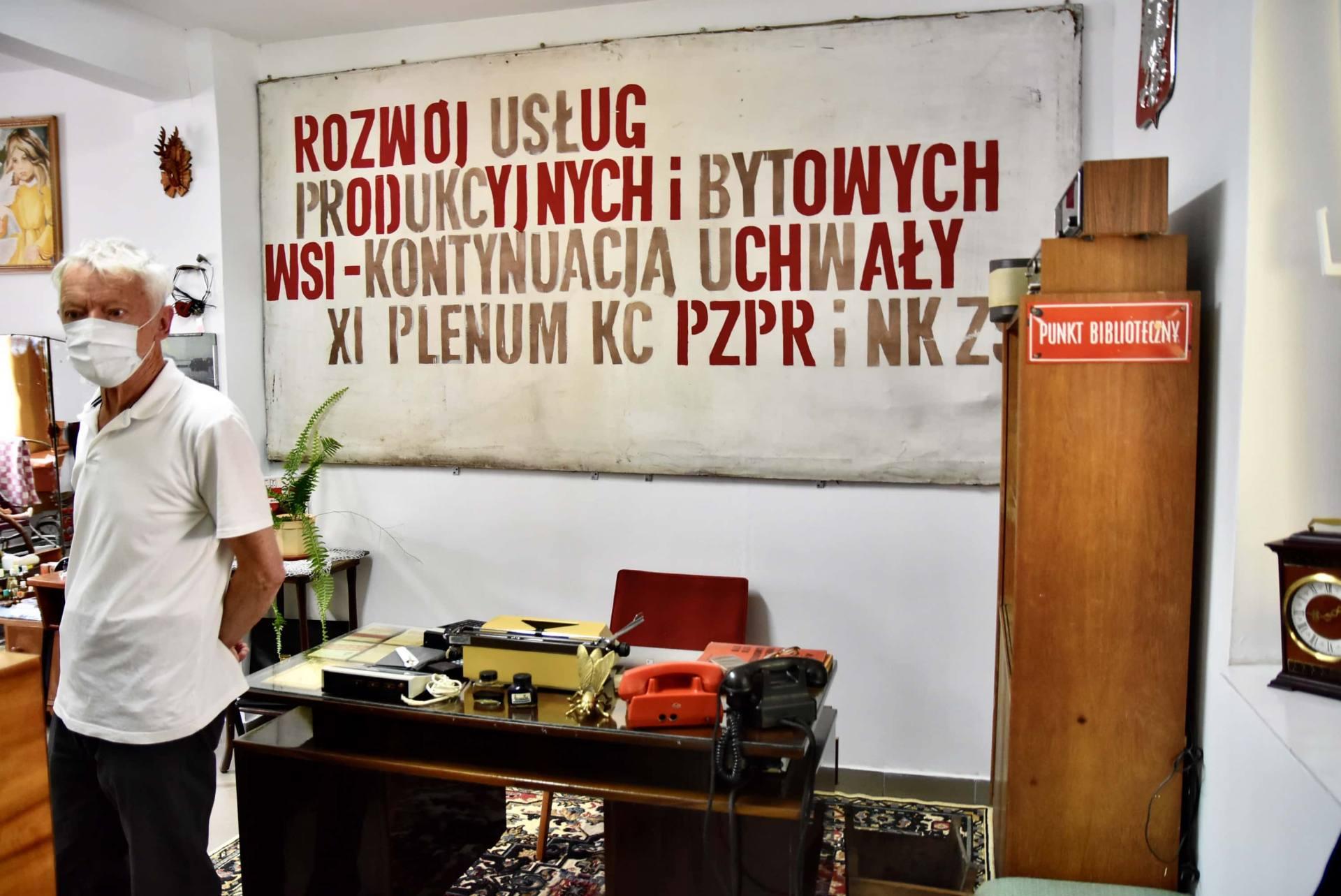 dsc 8919 Do Zamościa powrócił PRL - (film i dużo zdjęć)