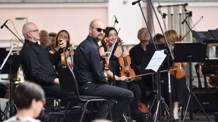 """dsc 9195 """"Popołudnie z Bajki"""" - koncert Namysłowiaków z czołowymi polskimi wokalistami (zdjęcia i film)"""