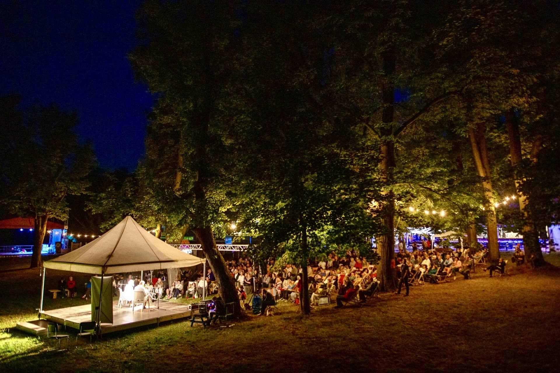 festiwal 2019 fot rafal siderski Festiwal Stolica Języka Polskiego po raz 6. zagości w Zamościu i Szczebrzeszynie. ZNAMY PROGRAM