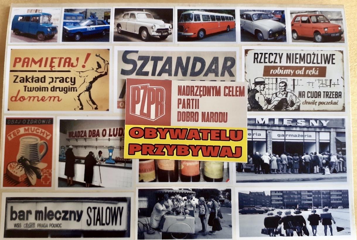 zrzut ekranu 2020 07 13 o 12 37 04 W Zamościu otwiera się muzeum PRL-u