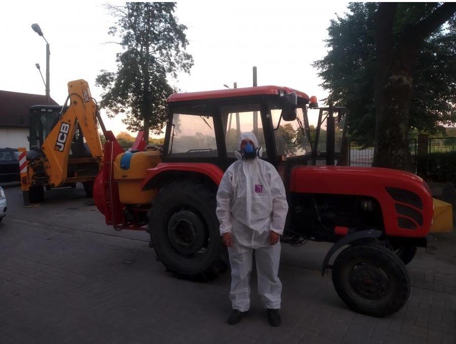 zrzut ekranu 2020 07 27 o 13 02 52 Hrubieszów wypowiedział wojnę komarom.