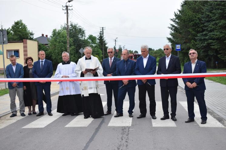 zrzut ekranu 2020 07 8 o 10 20 23 Nowe drogi w Gminie Grabowiec i Gminie Sitno