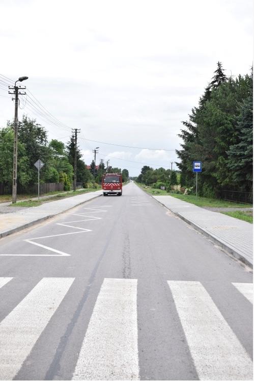zrzut ekranu 2020 07 8 o 10 21 19 Nowe drogi w Gminie Grabowiec i Gminie Sitno