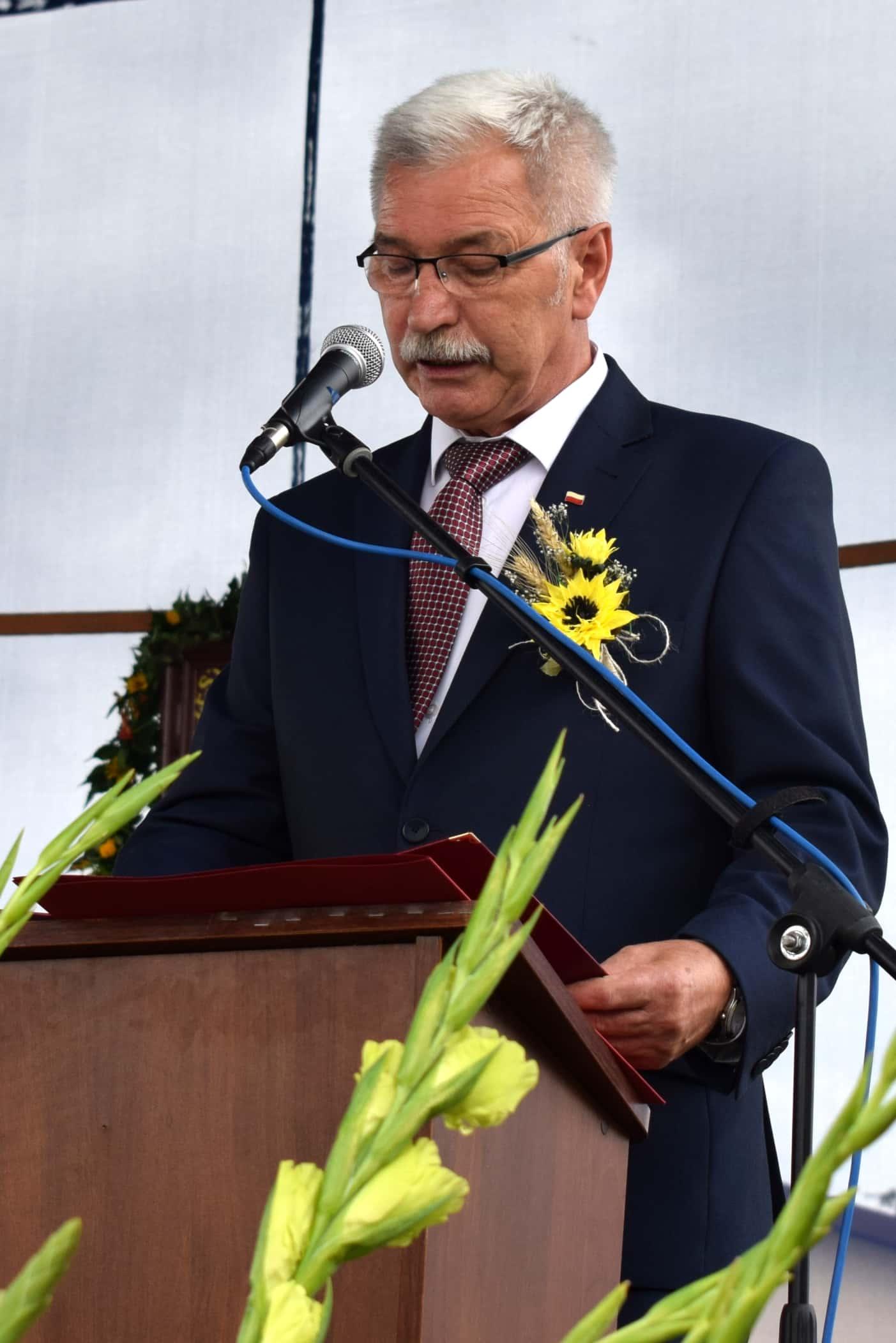 dsc 0564a 23 sierpnia odbyły się Dożynki Powiatowo-Gminne w Łabuniach. Publikujemy zdjęcia