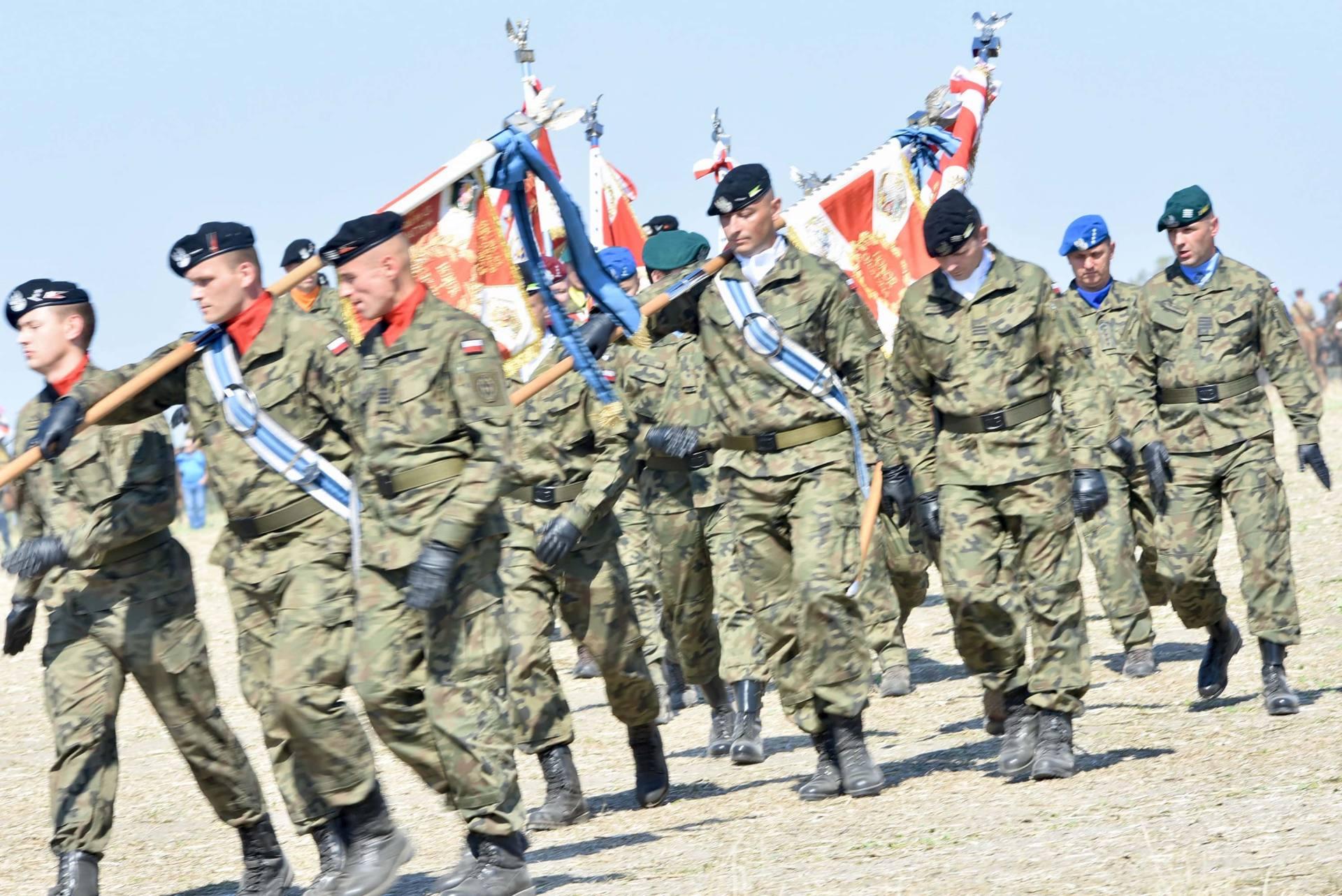 dsc 0582 Czas szabli - 100 rocznica bitwy pod Komarowem(zdjęcia)