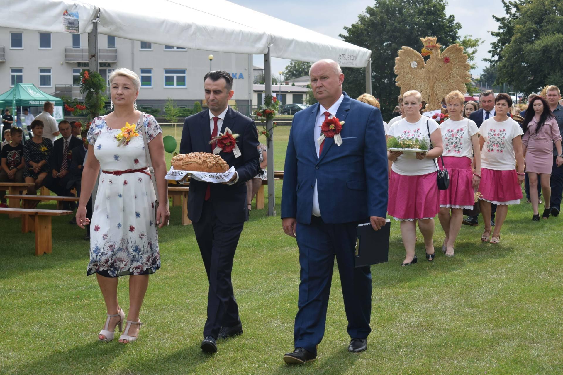 dsc 0622 23 sierpnia odbyły się Dożynki Powiatowo-Gminne w Łabuniach. Publikujemy zdjęcia