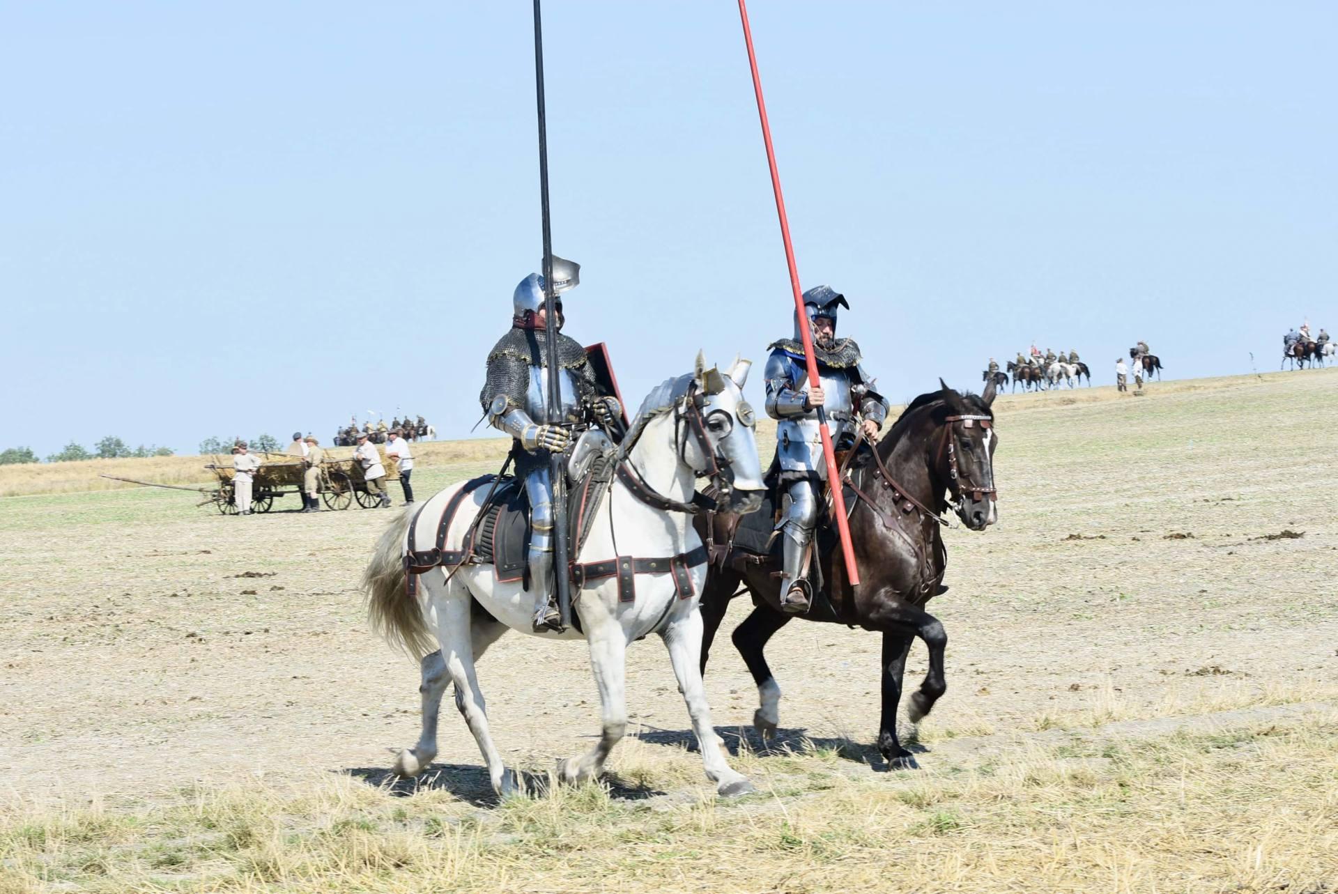 dsc 0665 Czas szabli - 100 rocznica bitwy pod Komarowem(zdjęcia)