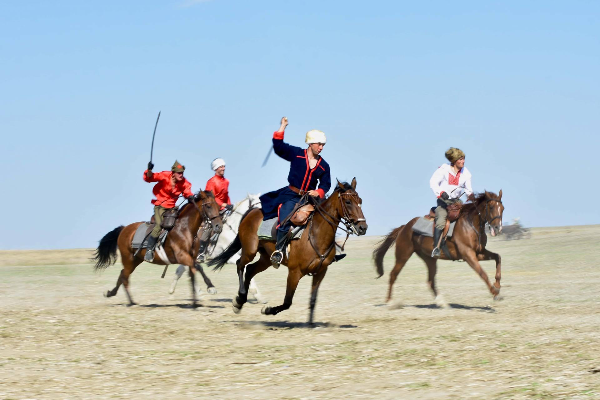 dsc 1061 Czas szabli - 100 rocznica bitwy pod Komarowem(zdjęcia)