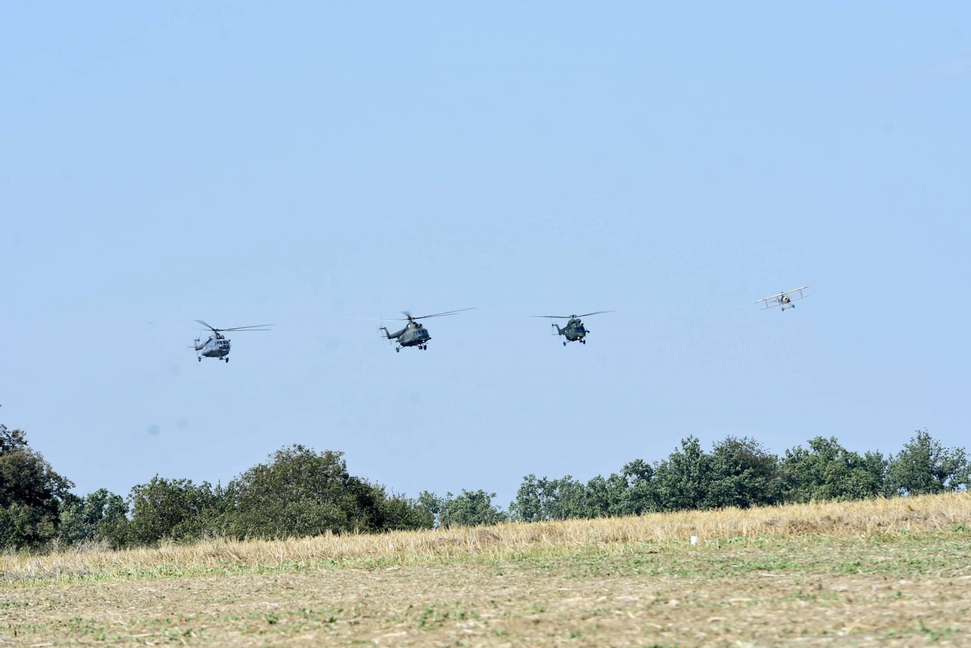 dsc 1228 Czas szabli - 100 rocznica bitwy pod Komarowem(zdjęcia)