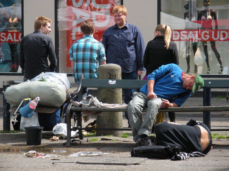 homeless 1416564 960 720 Zamość: