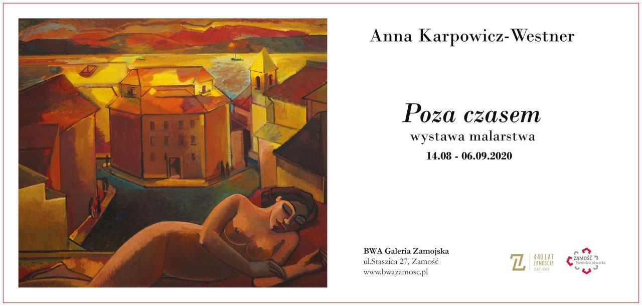karpowicz plakat zaproszenie 02