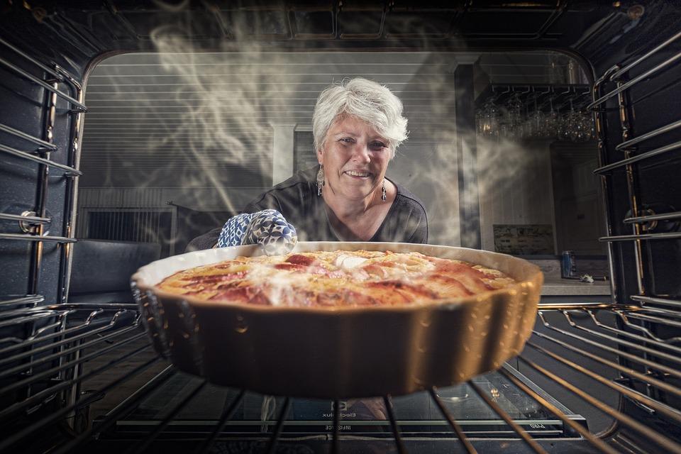 apple pie 3723444 960 720 ZAMOŚĆ: Zgłoś się do konkursu kulinarnego i wygraj atrakcyjne nagrody!