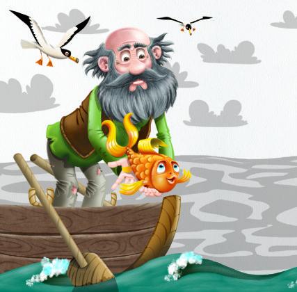 bajki Dotrzeć do wyobraźni dziecka – o ilustracji Wojciecha Górskiego