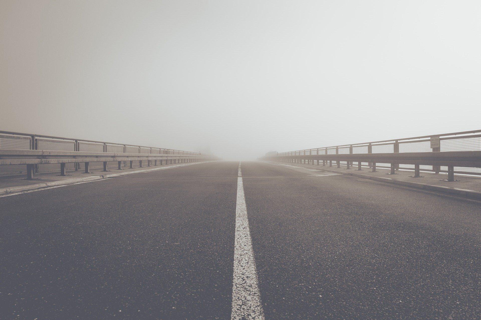 droga1 Utrudnienia w ruchu drogowym-przebudowa mostu