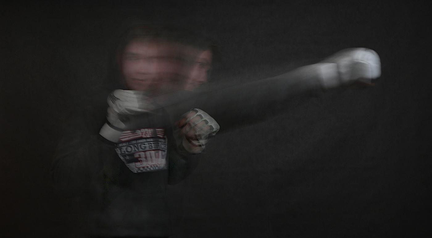 eliza chadaj 1 Malowane światłem w Galerii Wieszak