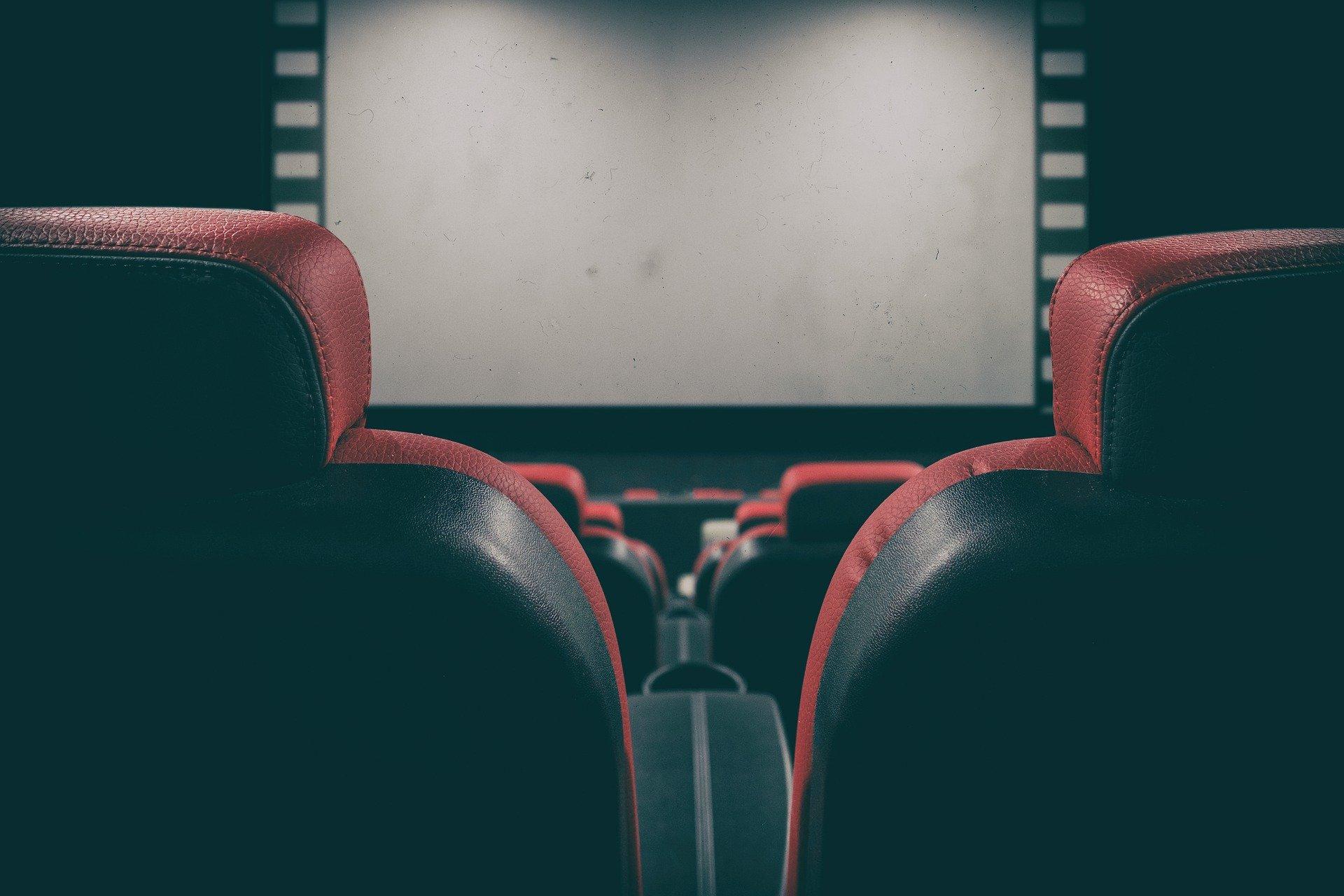 kino Projekcje kinowe w Krasnobrodzkim Domu Kultury