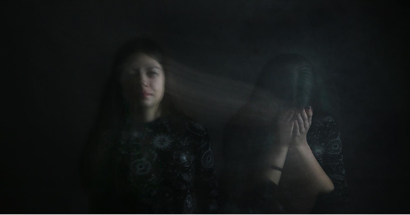 krystian strupieniuk Malowane światłem w Galerii Wieszak