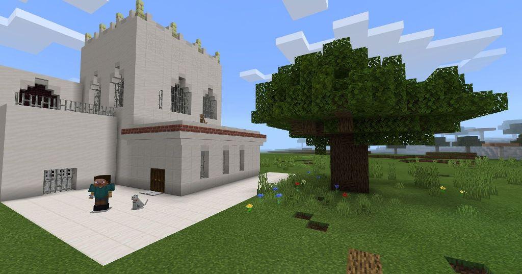 marcel momot W Minecraft budowali Zamość. Poznaj zwycięzców! (filmy i zdjęcia)