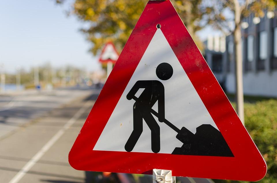 road work 1148205 960 720 Wiadomo już, jakie nowe inwestycje powstaną na osiedlach Majdan, Powiatowa i Rataja.