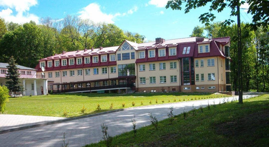 sanatorium Po przerwie spowodowanej pandemią sanatorium rehabilitacyjne zaprasza.