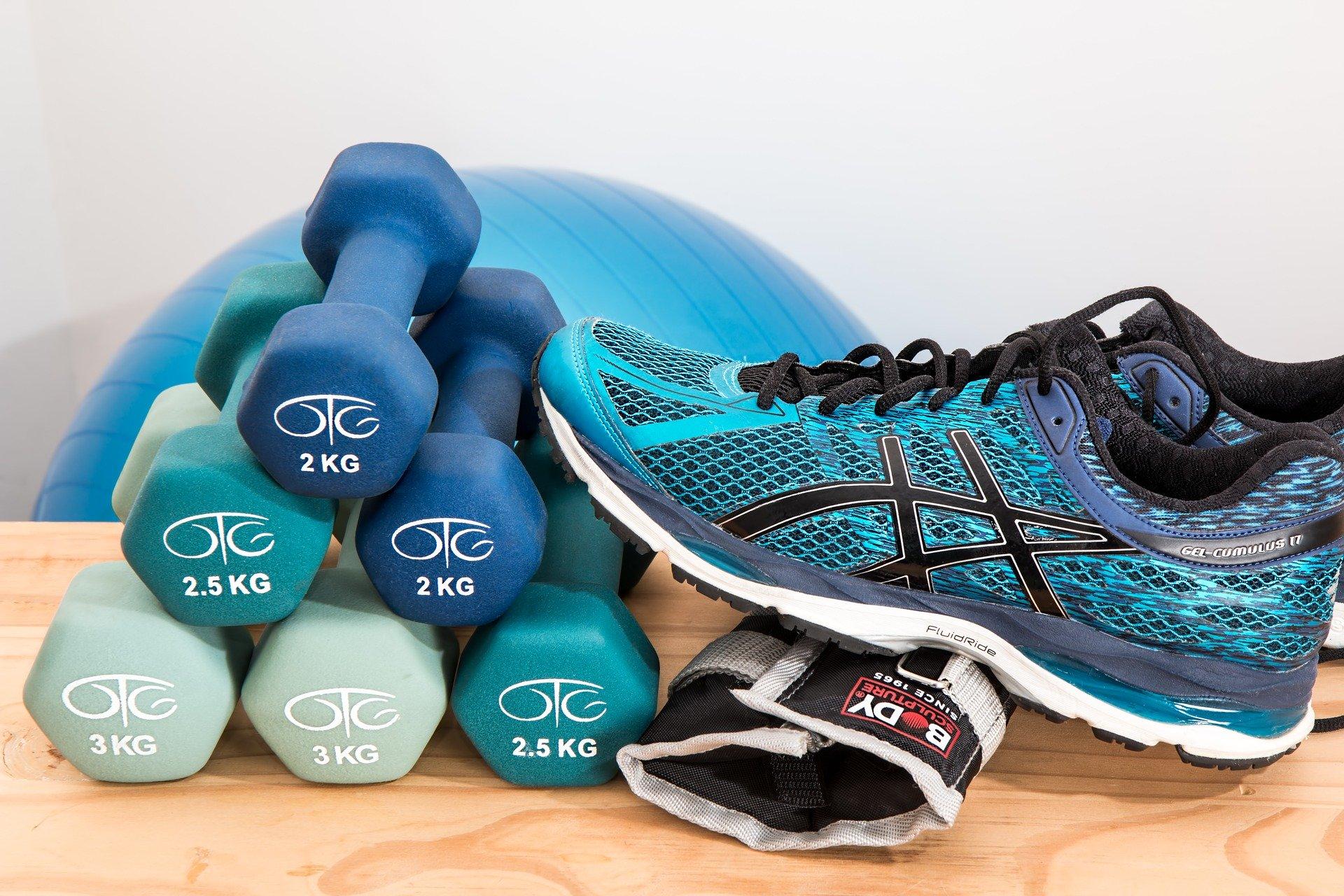 sport Bezpłatne zajęcia na Orliku oraz fitness