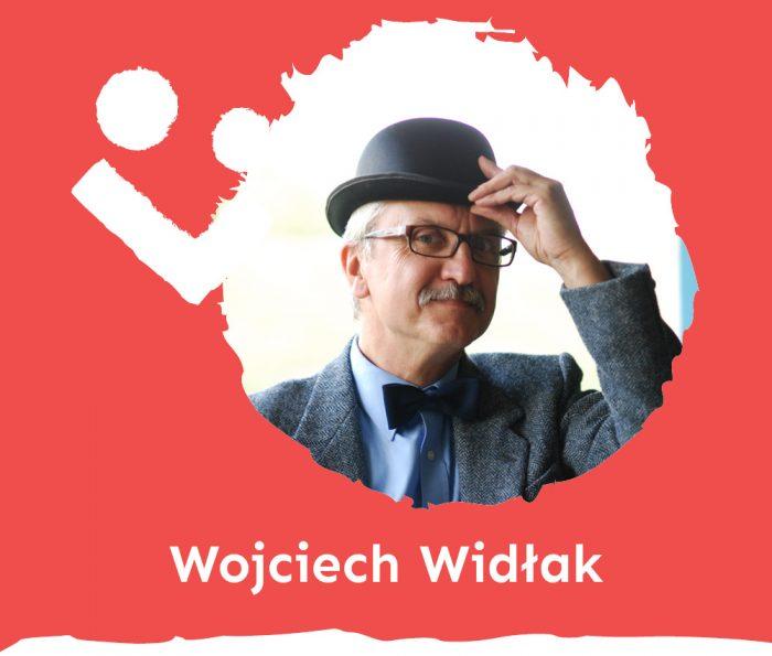 widlak grafila ojce dziatki 2020 2 700x595 1 Międzypokoleniowy Festiwal Literatury Dziecięcej Ojce i dziatki w Zamościu