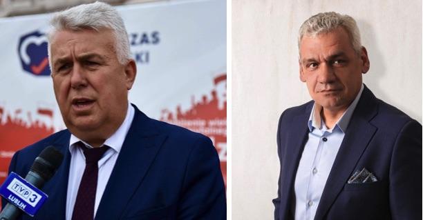 zrzut ekranu 2020 09 22 o 08 44 41 Piotr Błażewicz nowym szefem PiS w Zamościu.