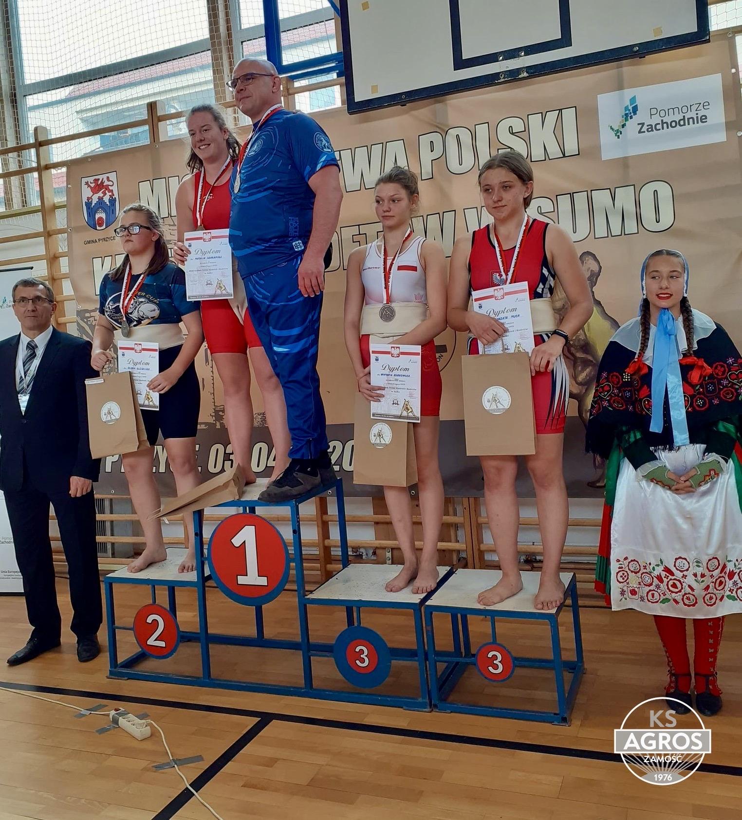 120850605 761635127717156 6270831879804855526 n Agnieszka Iwan Mistrzynią Polski!