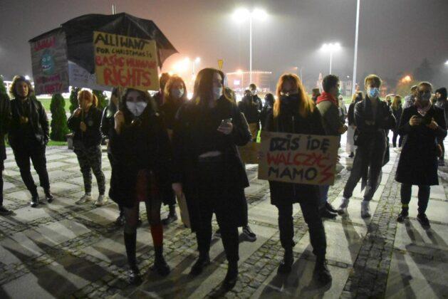 122864862 2825053727764746 7821367276749897500 o Jest zapowiedź kolejnych protestów w Zamościu.