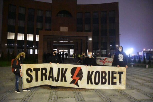 122897611 2825052704431515 5802321132353691584 o Jest zapowiedź kolejnych protestów w Zamościu.