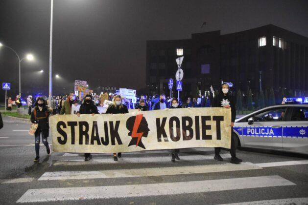 122966038 2825052064431579 4914834501811363346 o Jest zapowiedź kolejnych protestów w Zamościu.