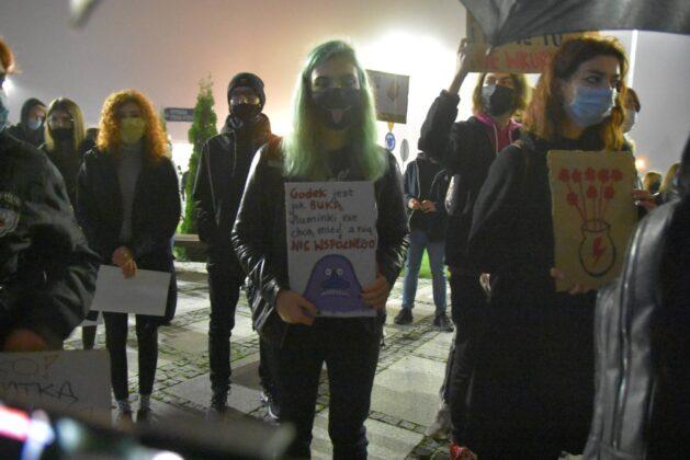 123048703 2825054287764690 7182450845664070704 o Jest zapowiedź kolejnych protestów w Zamościu.