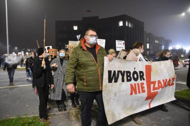 123055582 2825052847764834 8782484407303228824 o Jest zapowiedź kolejnych protestów w Zamościu.