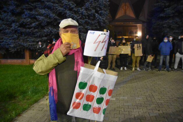 123080238 2825054564431329 1962331013250145588 o Jest zapowiedź kolejnych protestów w Zamościu.