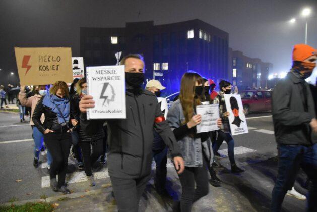 123108176 2825052467764872 8197031600721172742 o Jest zapowiedź kolejnych protestów w Zamościu.