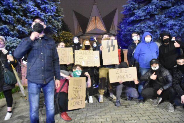 123125135 2825054767764642 7456635280775452040 o Jest zapowiedź kolejnych protestów w Zamościu.