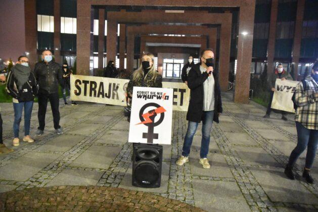 123159060 2825052661098186 2364889874177853723 o Jest zapowiedź kolejnych protestów w Zamościu.